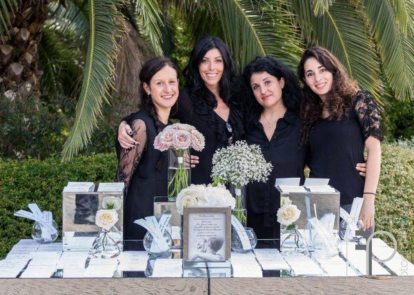 Anita Galafate wedding planner Rome
