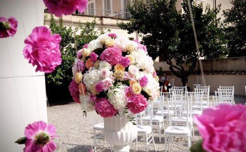matrimonio coppia svizzera con Nicolai ricevimenti