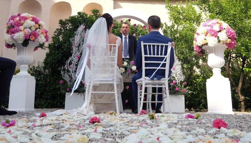 matrimonio a Roma Nicolai ricevimenti