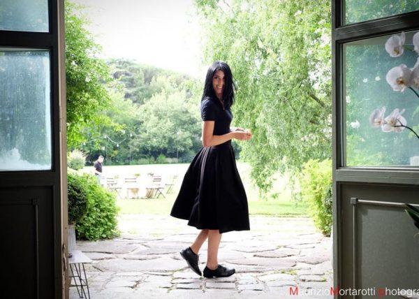 Matrimonio country nella bellissima location Villa Oltre il Giardino Appia Antica