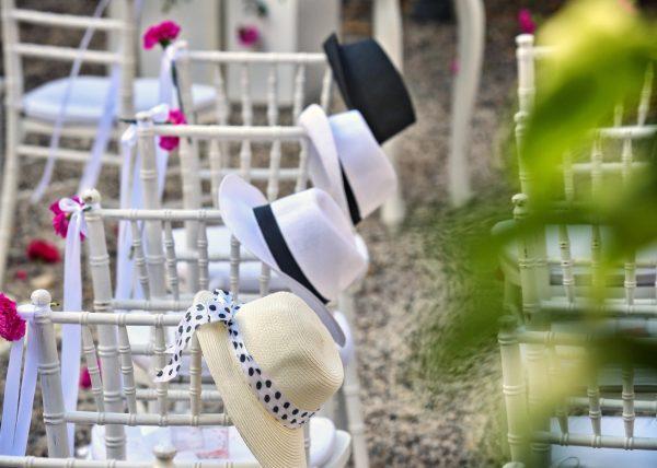 regalo per gli ospiti al matrimonio di Markus e Isabelle