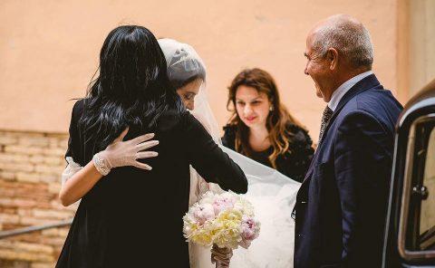 Matrimonio a Pescara Castello di Chiola