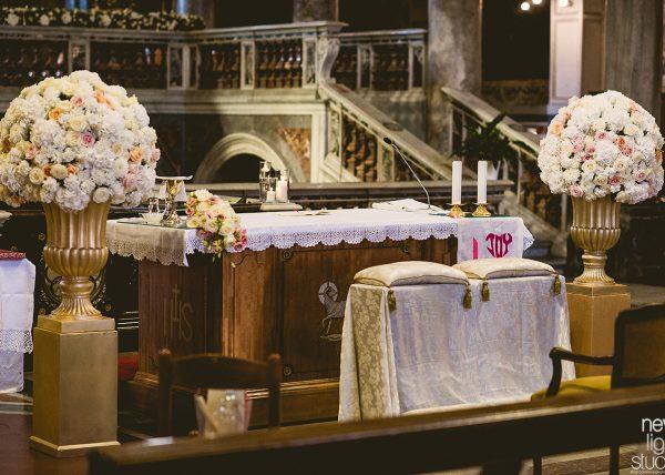 chiesa matrimonio roma centro