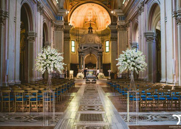 chiesa santi alessio e bonifacio aventino